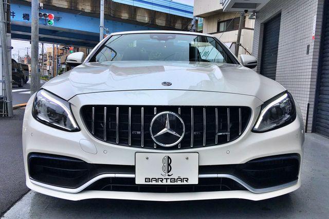 AMG(メルセデスAMG)C63Sカブリオレ0000011795