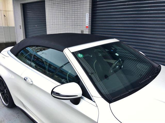 AMG(メルセデスAMG)C63Sカブリオレ0000011797