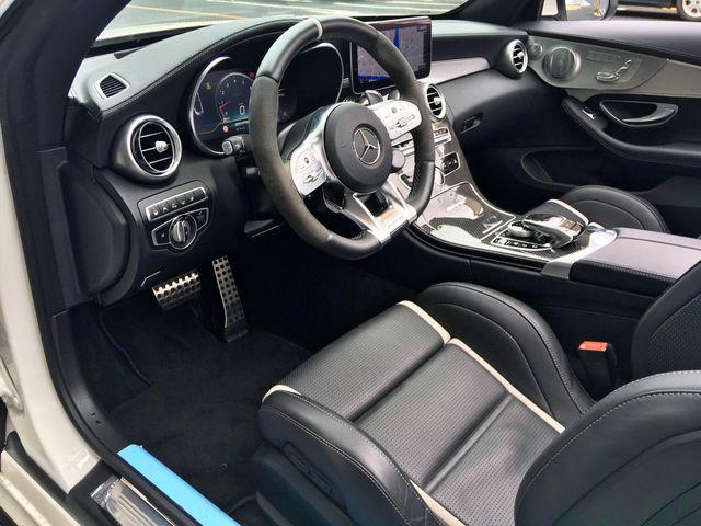 AMG(メルセデスAMG)C63Sカブリオレ0000011801
