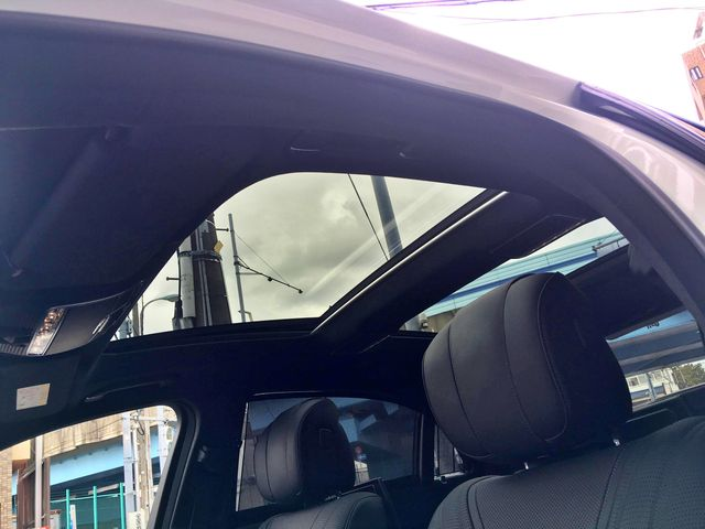 AMG(メルセデスAMG)ロングダイナミックパッケージカーボンパッケージ0000011840
