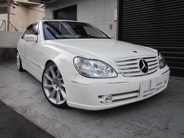 AMG(メルセデスAMG)W2200000000580