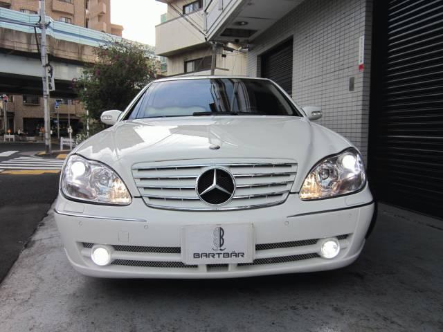 AMG(メルセデスAMG)W2200000000583