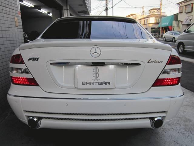 AMG(メルセデスAMG)W2200000000584
