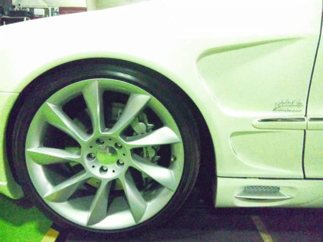 AMG(メルセデスAMG)W2200000000626