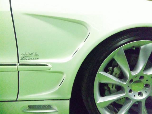 AMG(メルセデスAMG)W2200000000628