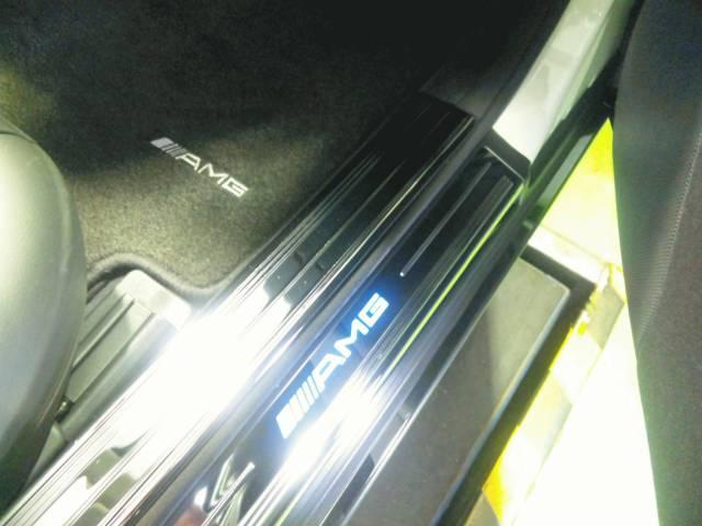 AMG(メルセデスAMG)W2200000000659