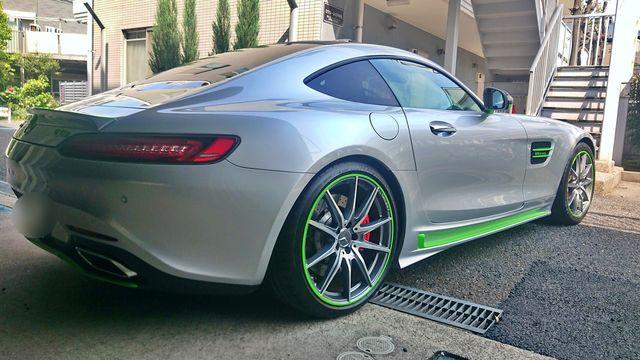AMG(メルセデスAMG)GT0000001213